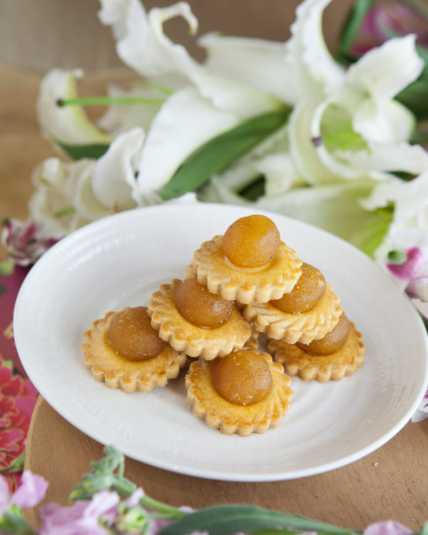 Photo of CNY Signature Pineapple Tart